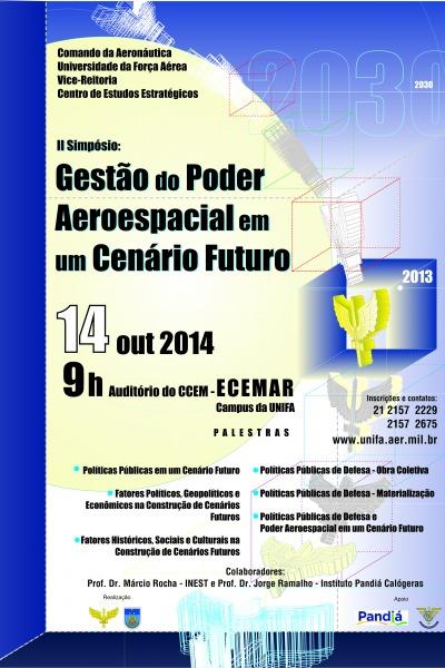 Evento será na próxima terça-feira (14) no Rio de Janeiro. Inscrições são pelo site