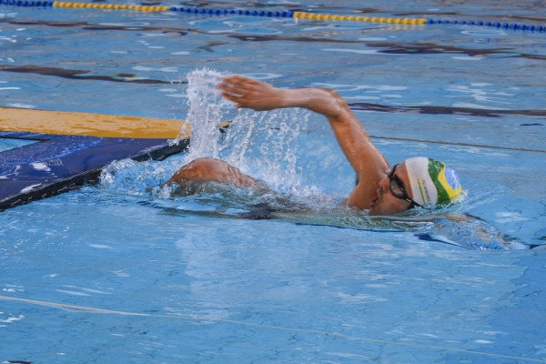 Os participantes vão disputar provas em seis modalidades desportivas e um rali a  Cb Diego/AFA