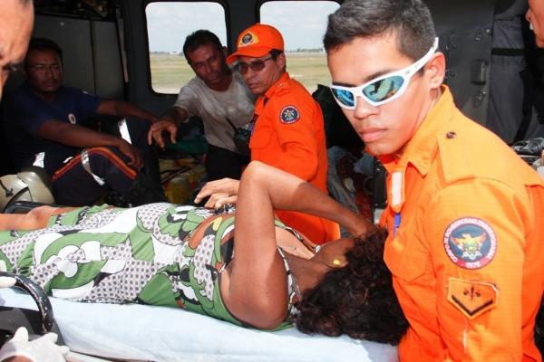 Militares relatam como foi a operação de resgate no meio da mata fechada realizada nesta sexta-feira (31)