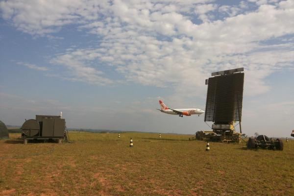 Com a atualização, os radares terão uma das mais altas tecnologias empregadas no mundo
