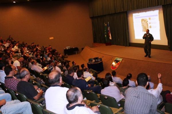 Foram abordados diversos aspectos da segurança operacional  Cv Juarez