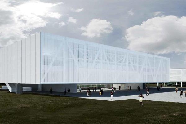 Novo prédio faz parte de plano para duplicar o número de vagas dos cursos de graduação, mestrado e doutorado em engenharia