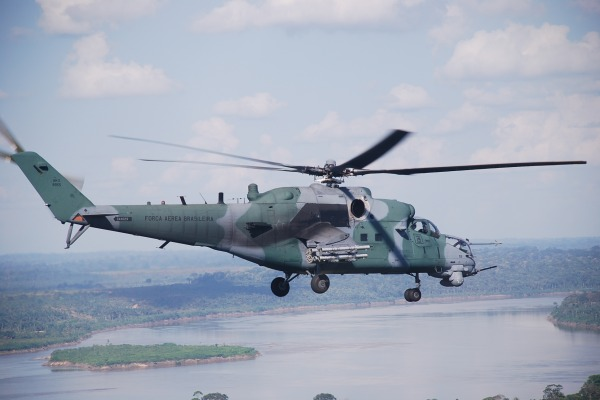 AH-2 Sabre  2°/8°GAV