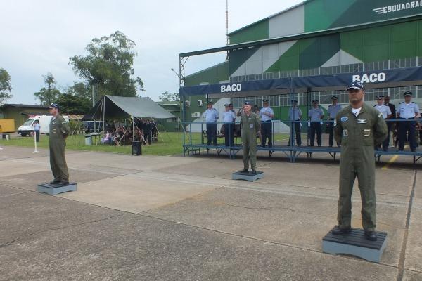 Tenente-Coronel Leonardo passou o cargo para o Tenente-Coronel Washington  Soldado Vidal