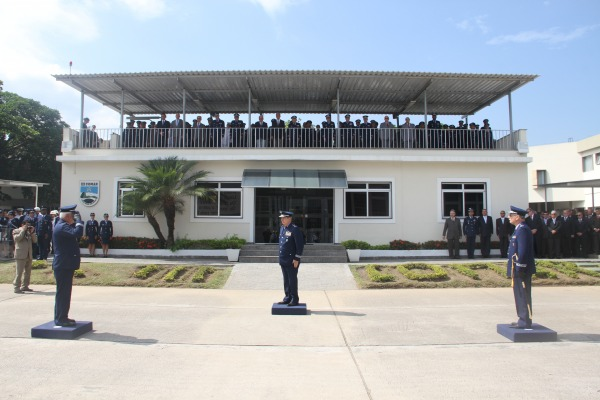 A solenidade de passagem de comando foi realizada na sexta-feira (19/12), nas dependências do Terceiro Comando Aéreo Regional (III COMAR)