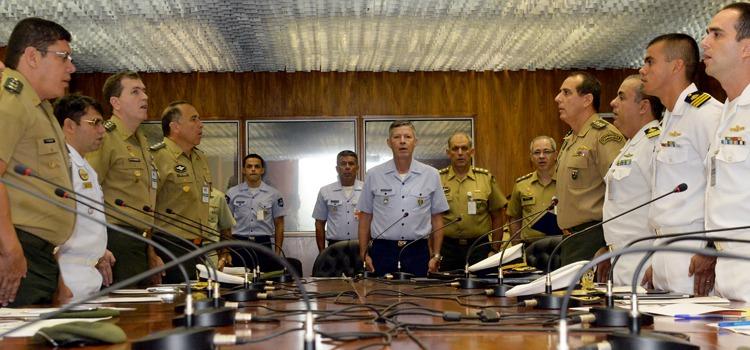 O objetivo é prover aos militares informações sobre o país caribenho, como logística e política externa