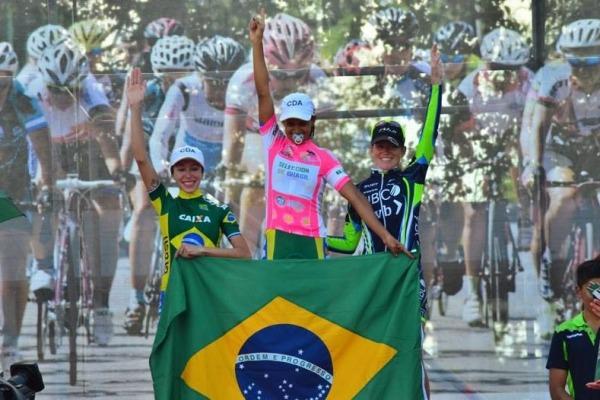 O torneio contou com a participação de 150 atletas em 19 equipes