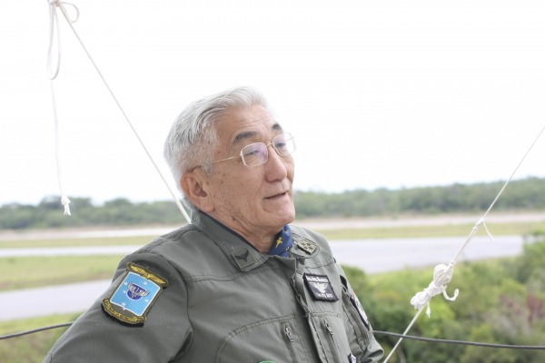 CB Júnior / Agência Força Aérea