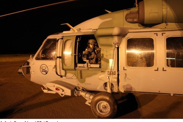 Sgt Rezende / Agência Força Aérea