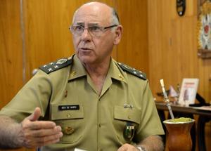 Chefe do Estado-Maior Conjunto  Ministério da Defesa