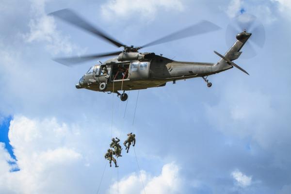 Sgt Batista/Agência Força Aérea