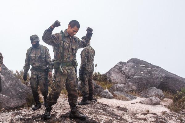 Sgt Rezende/Agência Força Aérea