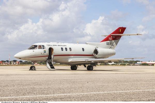 Procedimento garante segurança das operações aéreas