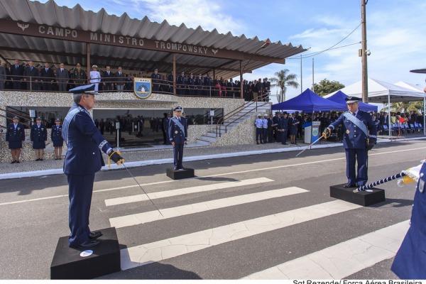 A organização militar é responsável pelo apoio logístico da FAB