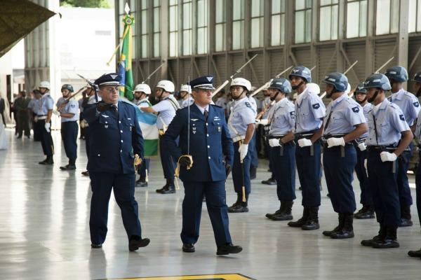 Unidade é responsável pela harmonização do tráfego aéreo em todo o País