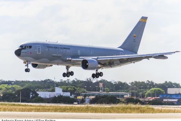 Projeto de aquisição das aeronaves é considerado prioritário pelo Comandante da Aeronáutica