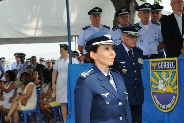 643fc2b3c6 Força Aérea também é lugar de mulher - Força Aérea Brasileira