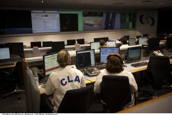 CLA já realizou o lançamento de 470 veículos espaciais nacionais e estrangeiros