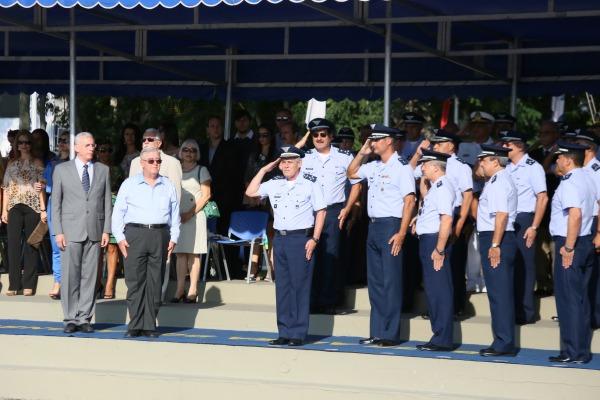 A unidade é responsável pelo preparo operacional de helicópteros, aviões de patrulha e de busca e salvamento