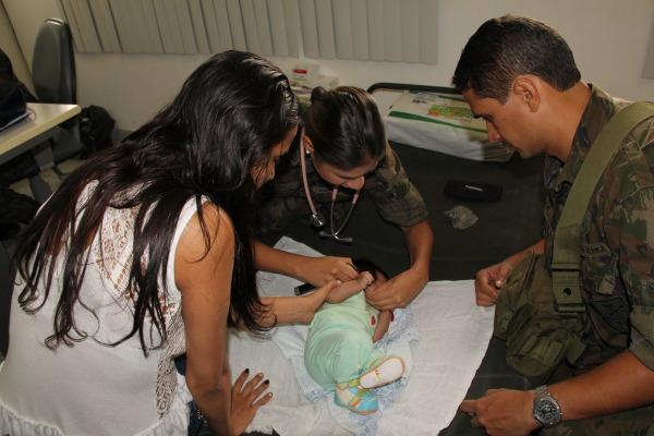 Município de Eirunepé está localizado a 1.160 km de distância de Manaus