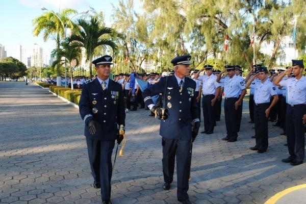 Solenidade de passagem de comando ocorreu na última sexta-feira (27/03)