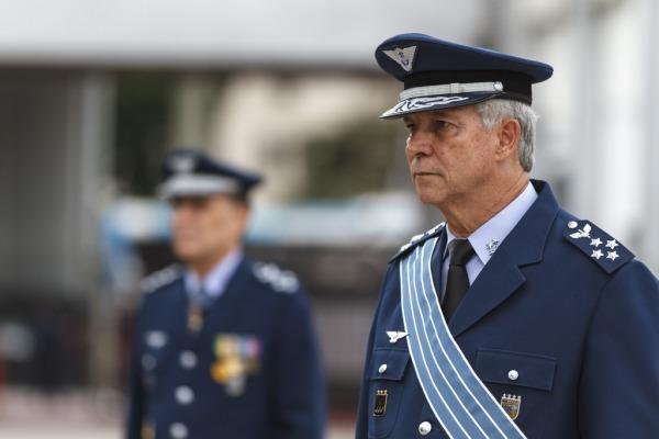 Tenente-Brigadeiro Rodrigues Filho assumirá a ESG  Sgt Rezende/Agência Força Aérea