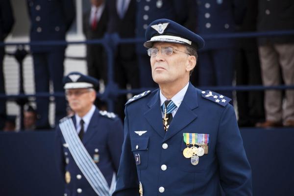 DECEA é responsável pelo espaço aéreo brasileiro  Luiz Eduardo Perez/DECEA