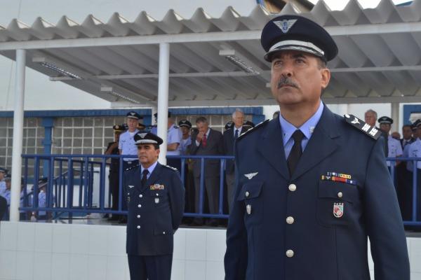 A unidade é responsável pelo apoio logístico aos caças F-5 e, futuramente, receberá também as novas aeronaves Gripen NGM
