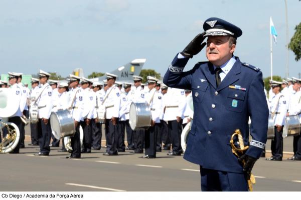 O oficial-general terá sob seu comando a instituição responsável por formar os futuros líderes da FAB