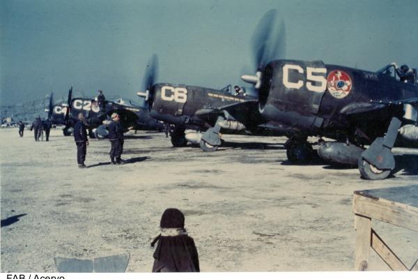 Saiba por que o 22 de abril marca a história da Aviação de Caça