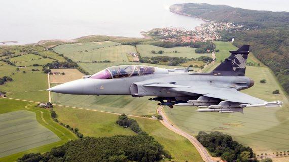 O Gripen NG é só um dos vários projetos para ampliar as capacidades da FAB