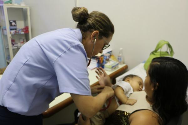 Mais de 90 profissionais de saúde da FAB participaram da ACISO