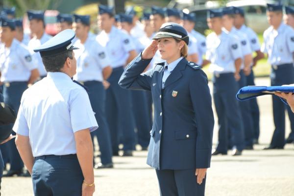 Quadro de Oficiais Convocados reúne profissionais de dezenas de especialidades