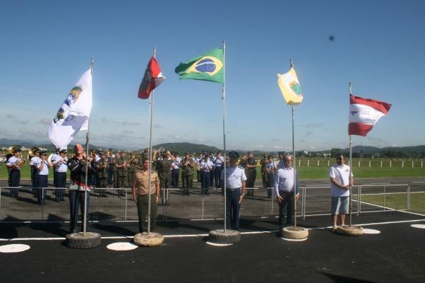 O maior evento de aeromodelismo no Brasil contou com a inscrição de mais de 700 aeromodelos