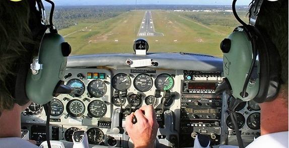 O objetivo é difundir boas práticas e ferramentas de padronização para a Aviação de Instrução
