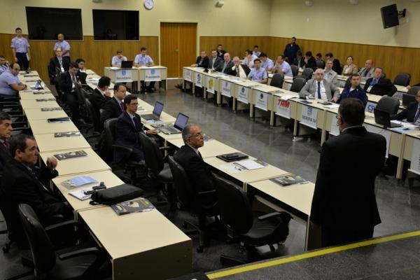 O objetivo é reduzir o índice dos acidentes aeronáuticos no País