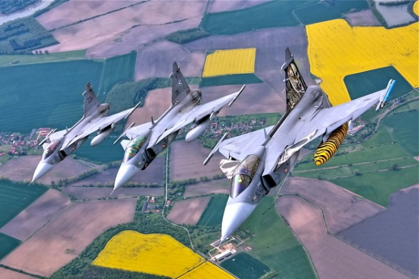 A aeronave já é utilizada por cinco países de três continentes. Brasil terá versão ainda mais avançada
