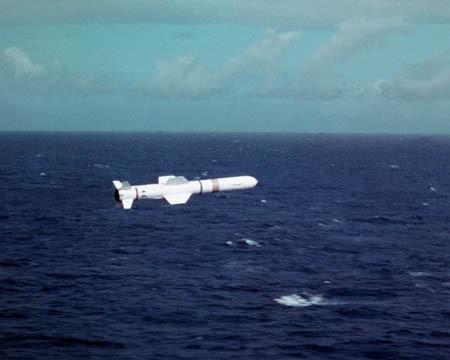 O armamento será utilizado pelos aviões P-3AM