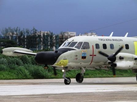 As aeronaves receberão sistemas eletrônicos atualizados e um novo radar