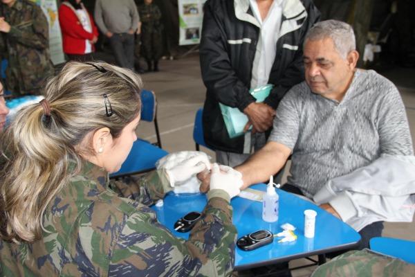 Ação Cívico-Social disponibilizará consultas em várias especialidades médicas