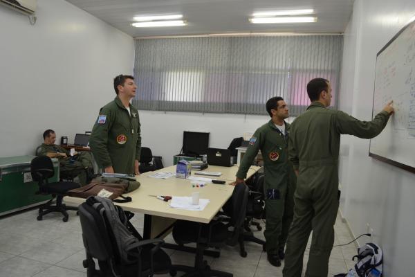 Sgt Amaral Duarte/BAAN