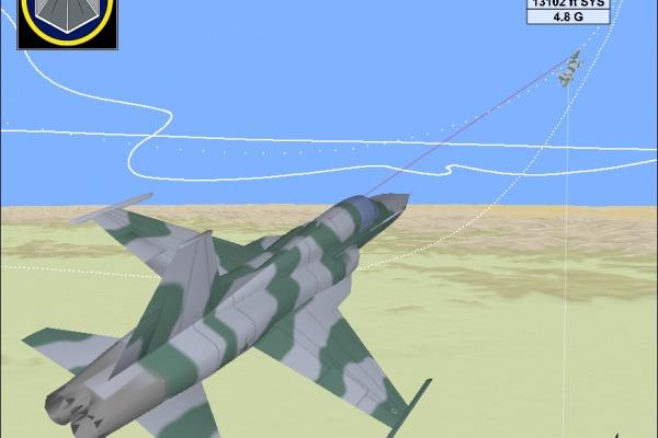 Versão 2.8 do Sistema de Planejamento de Missões Aéreas (PMA II) foi entregue ao Comando-Geral de Operações Aéreas (COMGAR)