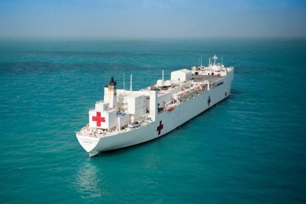 Embarcado no USNS Comfort, brasileiro integra equipe que realizou cerca de 200 procedimentos cirúrgicos somente na Nicarágua