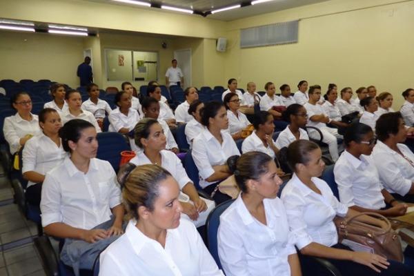 Curso técnico com 600 horas/aula permite oportunidades no mercado trabalho