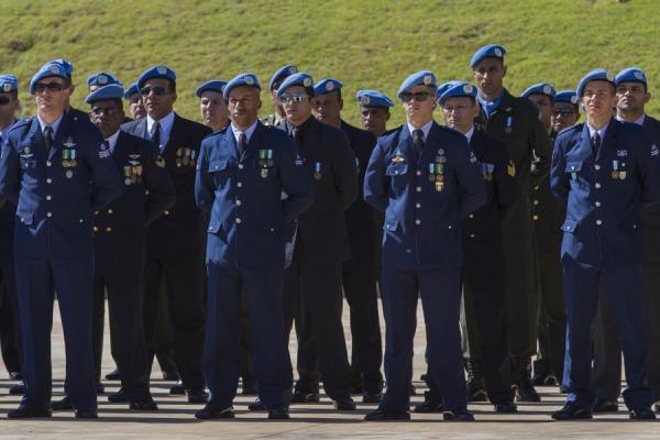 Cabo Feitosa / Agência Força Aérea