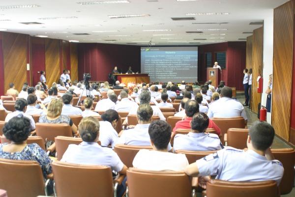 Novidades do setor e busca por melhorias foram abordados no evento organizado pelo CENDOC