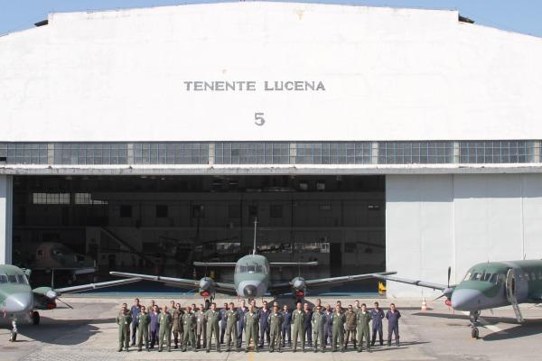 PAMA-AF acompanha modernização de 49 aeronaves  PAMA-AF