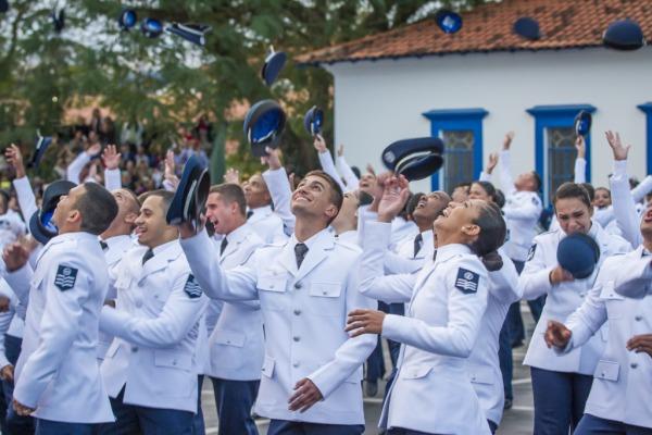 Os graduados vão atuar em diversas localidades do País