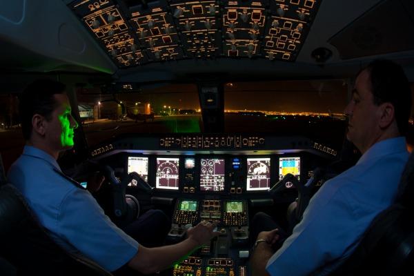Desde o dia 1º de junho deste ano até hoje (25/06), o CENIPA recebeu 41 notificações de usos do laser contra tripulações de aeronaves