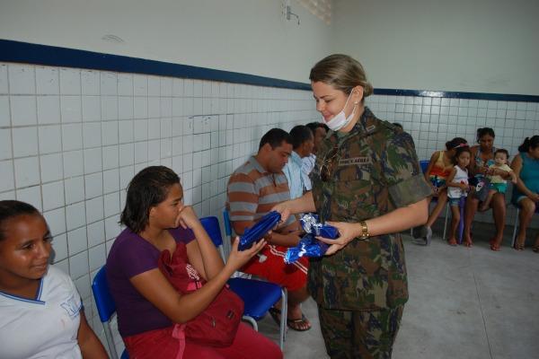 Projeto Bom Vizinho atendeu aproximadamente 600 estudantes e familiares de comunidade em vulnerabilidade social